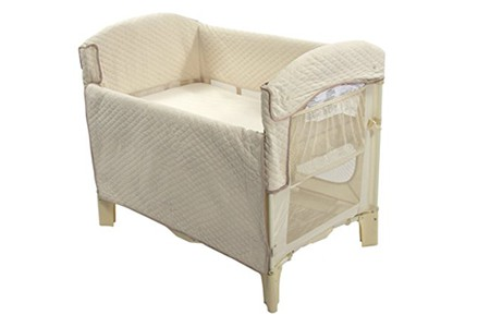 3 Best Cribs For Twins 2017