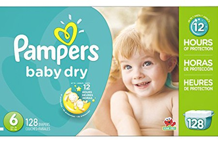 5 Best Overnight Diapers 2017