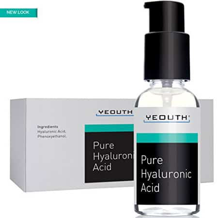 10 Best Hyaluronic Acid Serums 2017