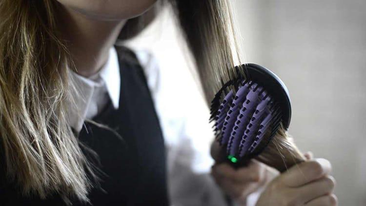 10 Best Hair Straightening Brushes 2018