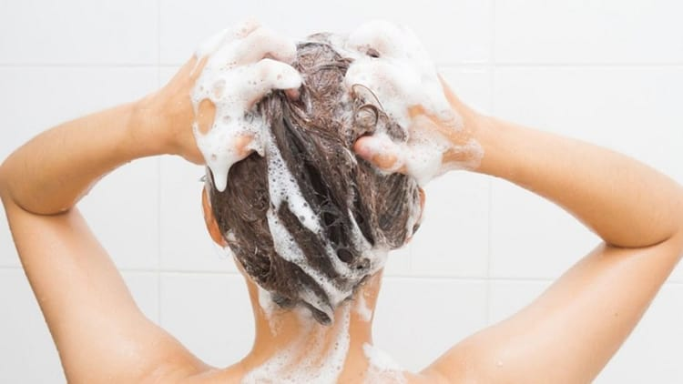 5 Best Shampoos For Colored Hair 2018