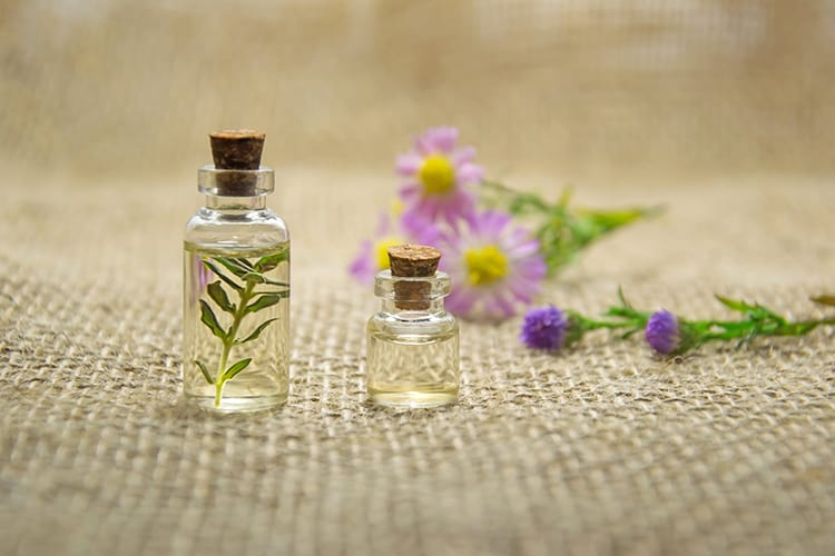10 Best Essential Oils For Anxiety 2018