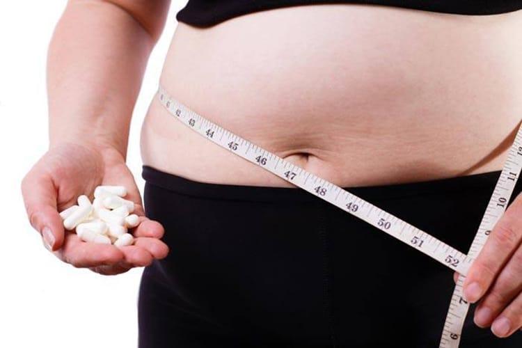 5 Best Fat Burner Supplements For Women 2018