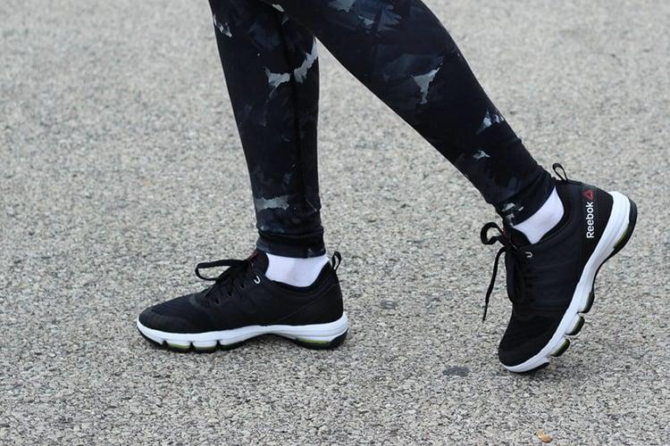 10 Best Walking Shoes For Women 2018