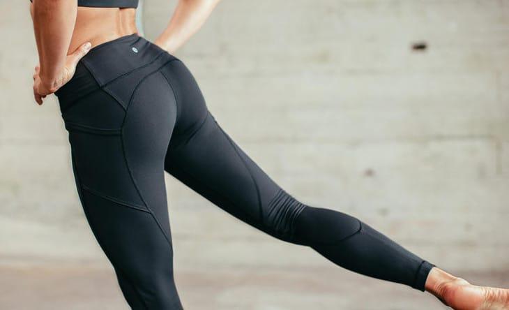 10 Best Yoga Pants 2018