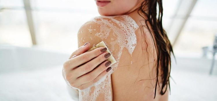 10 Best Body Washes For Sensitive Skin 2018